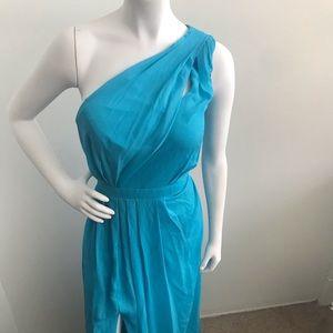 Figure Flattering Bridesmaid Dress